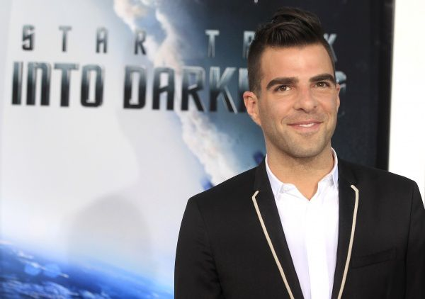 Zachary Quinto rejoint la série Girls