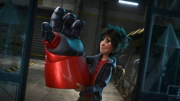 Big Hero 6 dévoile deux nouveaux trailers alléchant