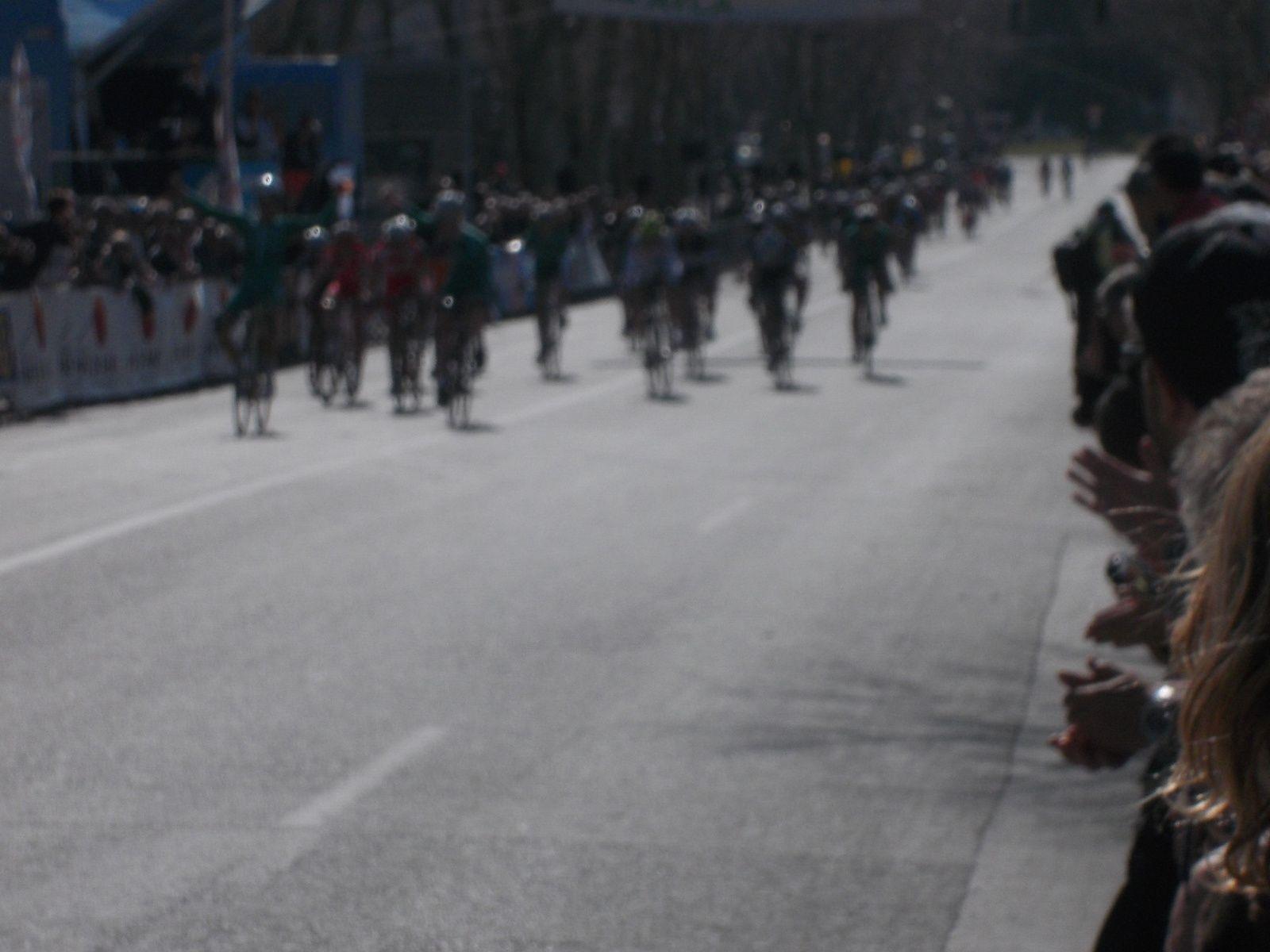 Ronde d'Aix 2014