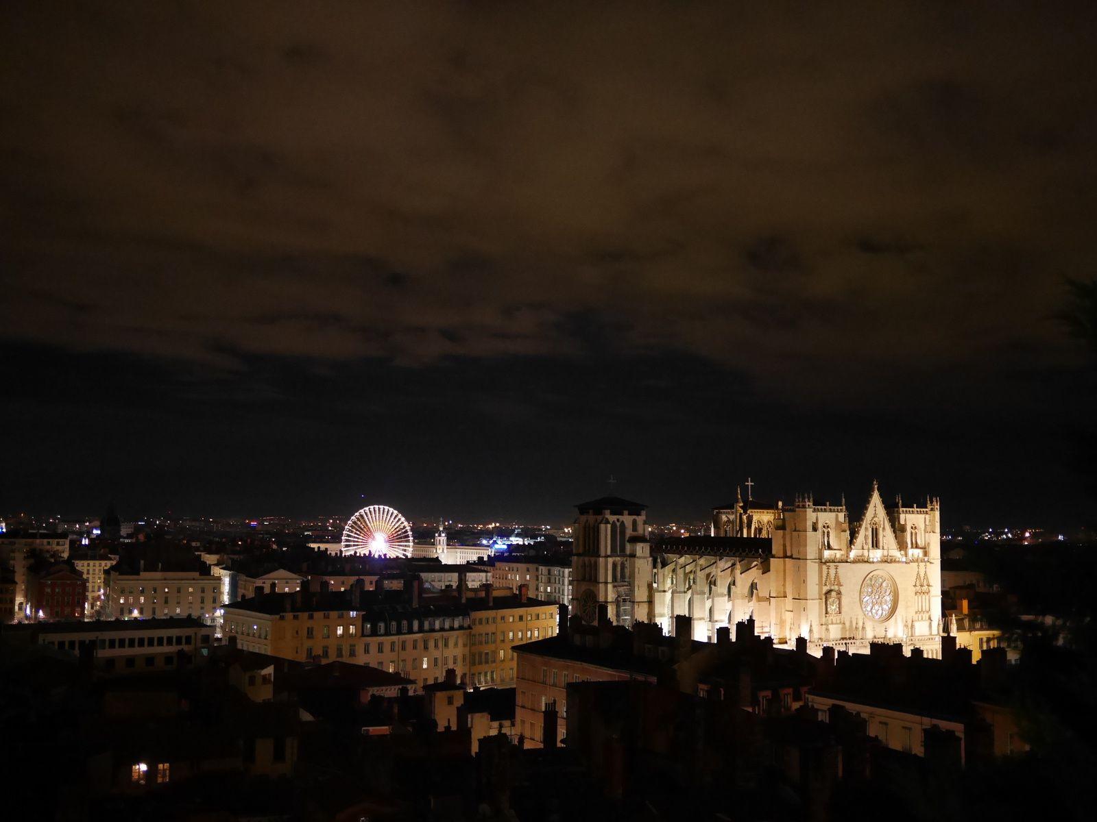 Mon mini guide sur Lyon pour les VBreaks est arrivé &#x3B;)