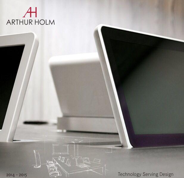 arthur holm invites you to visit infocomm 2014 in las vegas. Black Bedroom Furniture Sets. Home Design Ideas