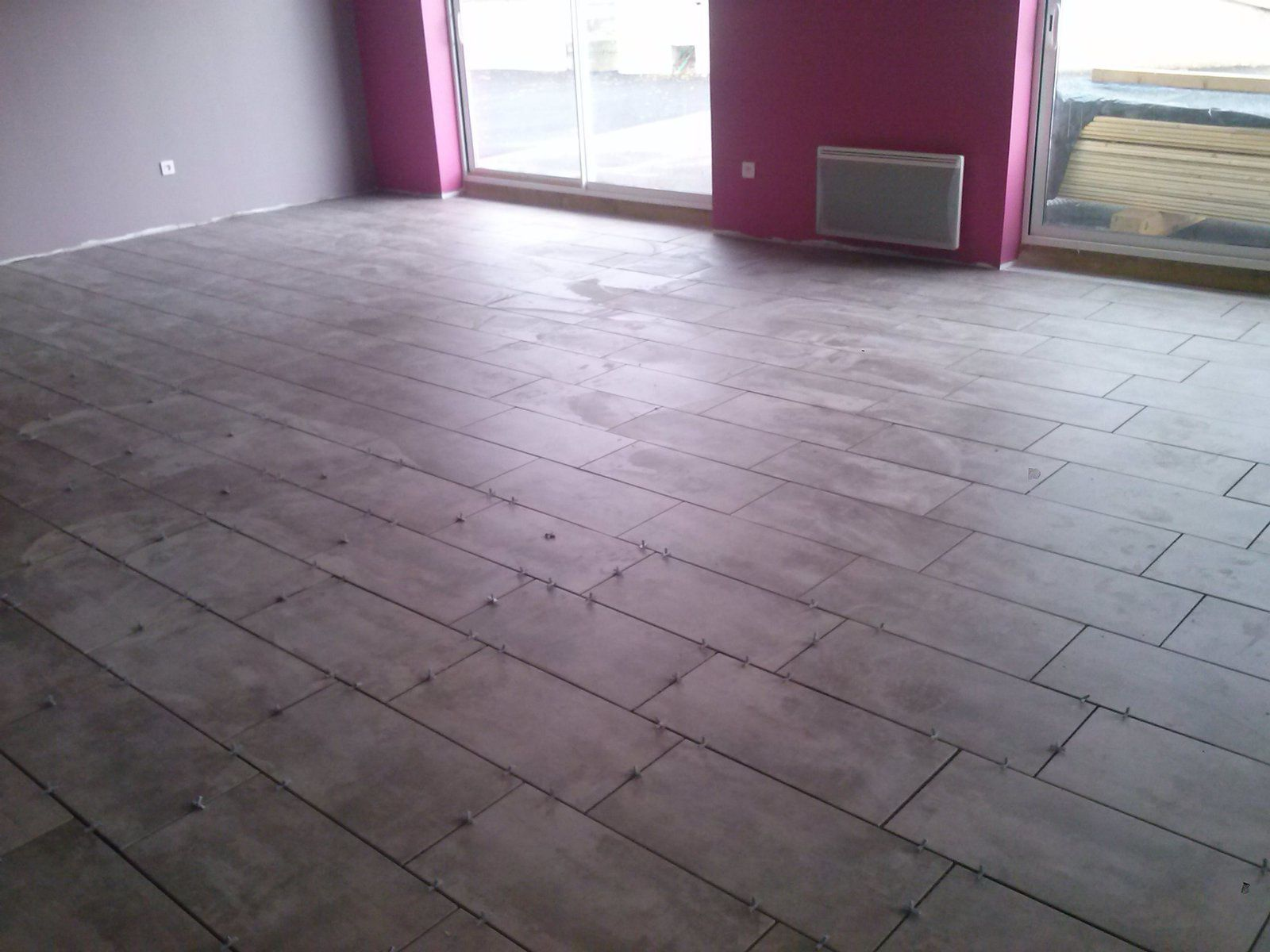 Joint parquet carrelage with joint parquet carrelage for Joint carrelage sol
