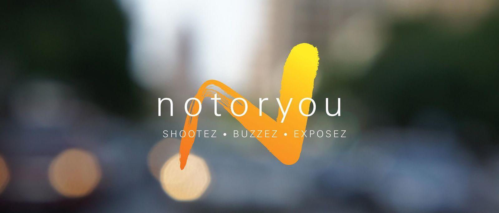 NOTORYOU : Shootez-Buzzez-Exposez !