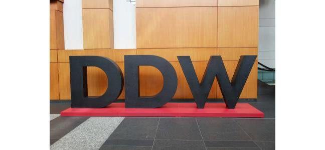 Les MICI à la DDW 2015