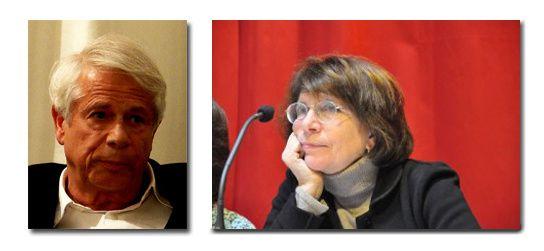 Une auteure et Un psychanalyste au TPM