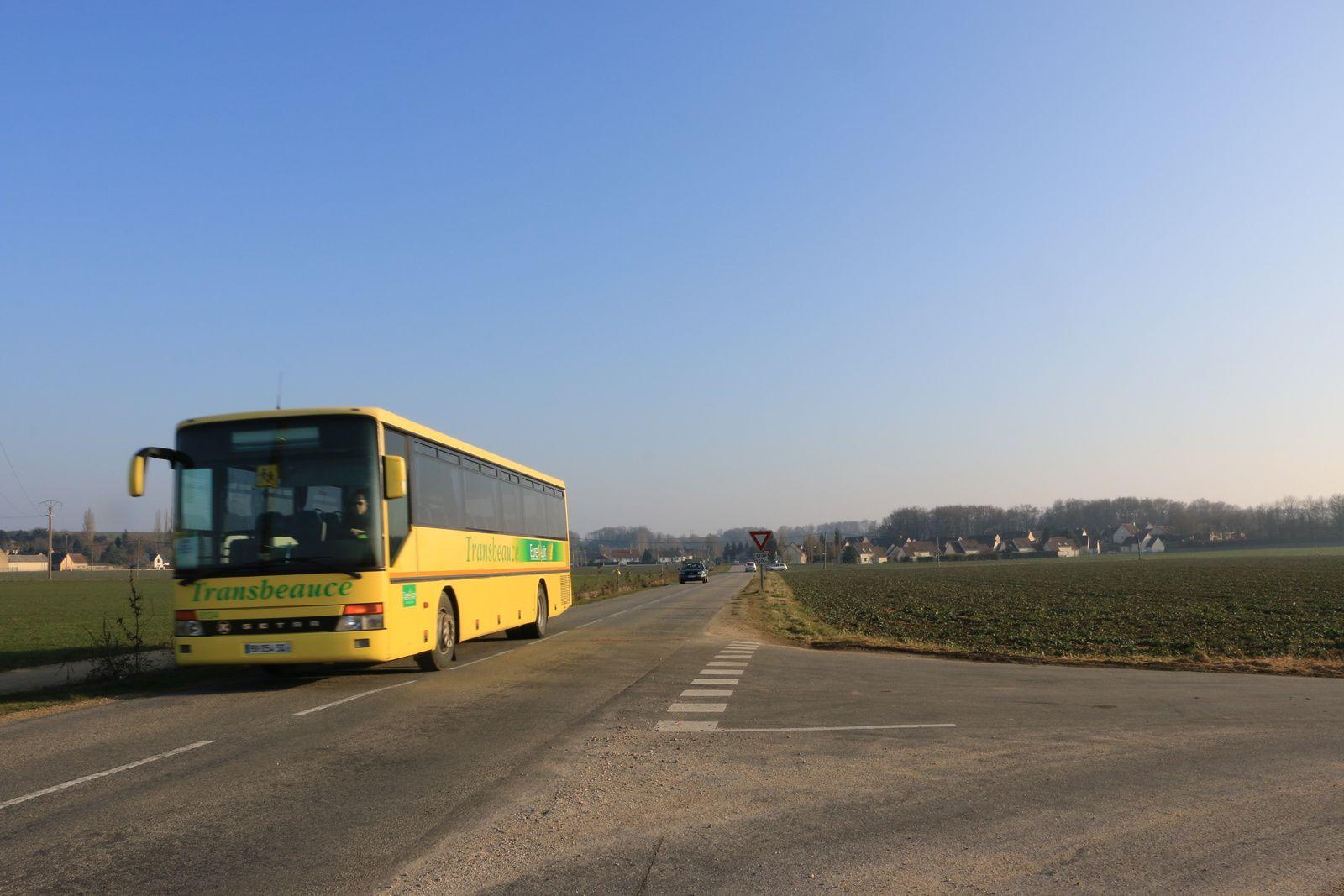 Elections départementales, pour notre canton : Vous, qui utilisez les services de TRANSPORTS pour vous déplacer