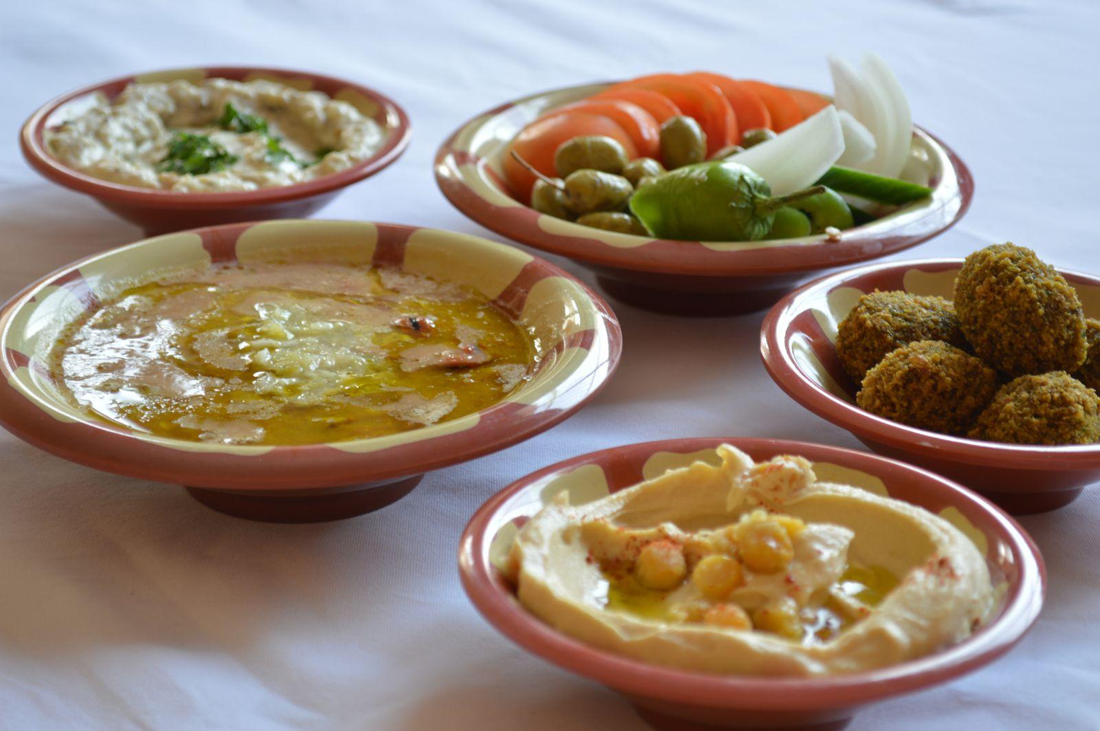 Zeituna la cuisine orientale facile pour tous - Cuisine orientale facile ...