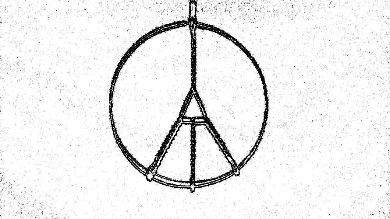 Muselets de la paix