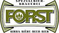 La birra Forst al salone del gusto di Torino