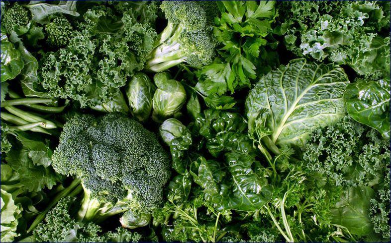 Come lessare la verdura mantenendo le caratteristiche