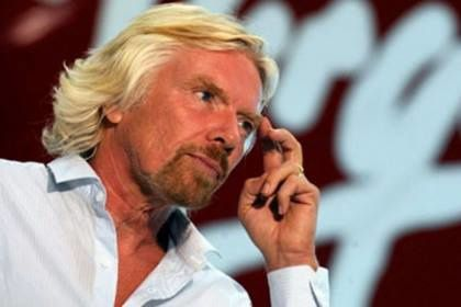 WISSHH: how to make most of your network by Richard Branson