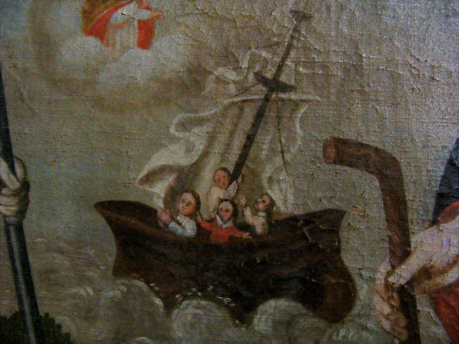 Ex voto de Savoie (Notre Dame Des Millières)
