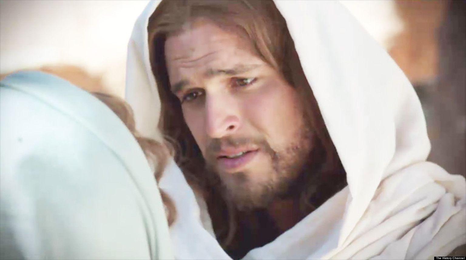 'Jésus-Christ' (Diogo Morgado)