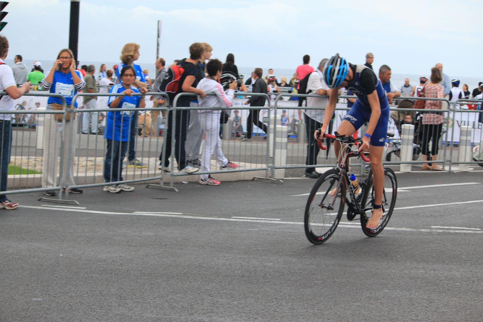 Triathlon de Nice