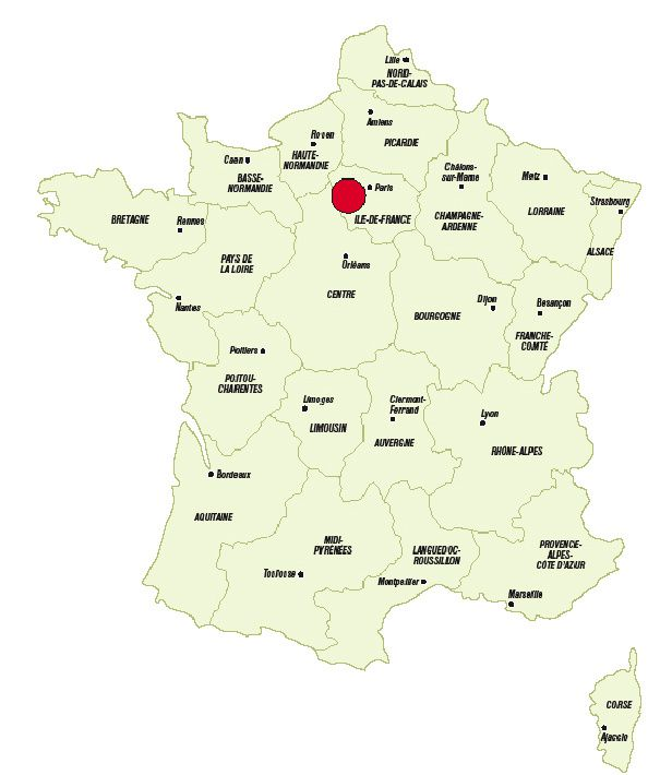 Meudon France  city photo : Rando : 92 10 Meudon La forêt de Meudon jean jacques Reynier