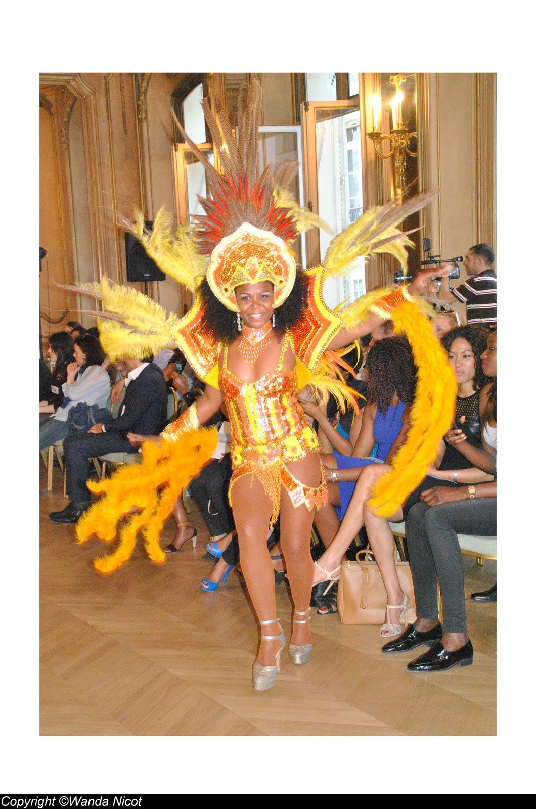 LUSOPHONIE BAKANA EVENTS 2013
