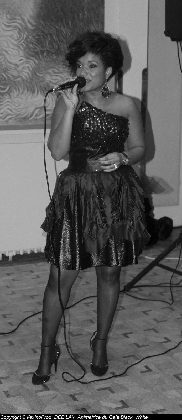 Gala Black & White  2013