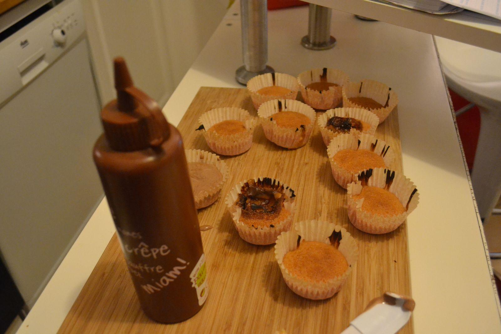 Cupcake Choco-Mallow