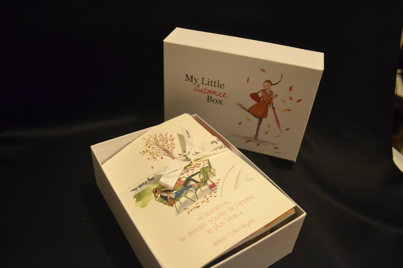 Box: My Little Box