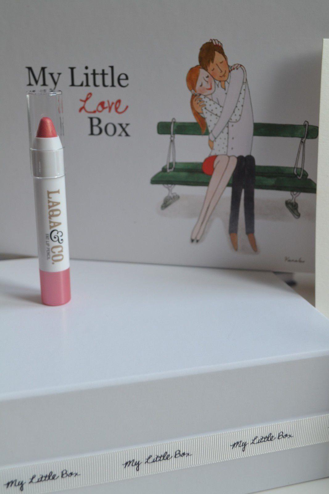 My Little Love Box