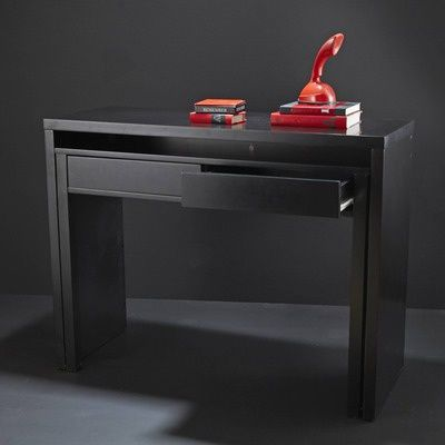 bureau console 3 suisses. Black Bedroom Furniture Sets. Home Design Ideas