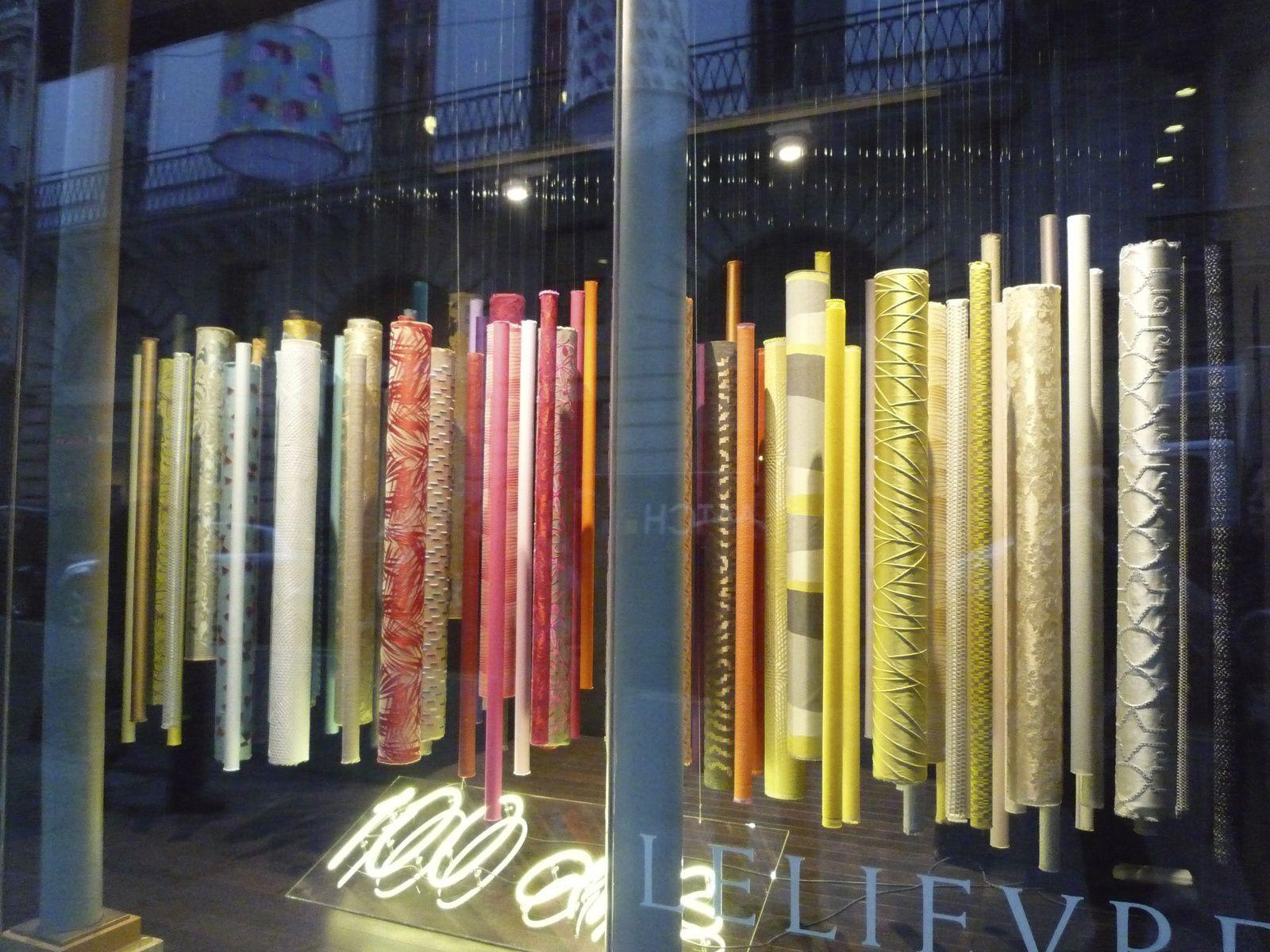 Week-end à Paris :  Salons &quot&#x3B;Paris Déco Off&quot&#x3B; et &quot&#x3B;Maison &amp&#x3B; Objet&quot&#x3B;