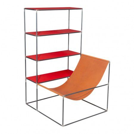 Sitting Rack - Muller Van Severen - Coran Shop