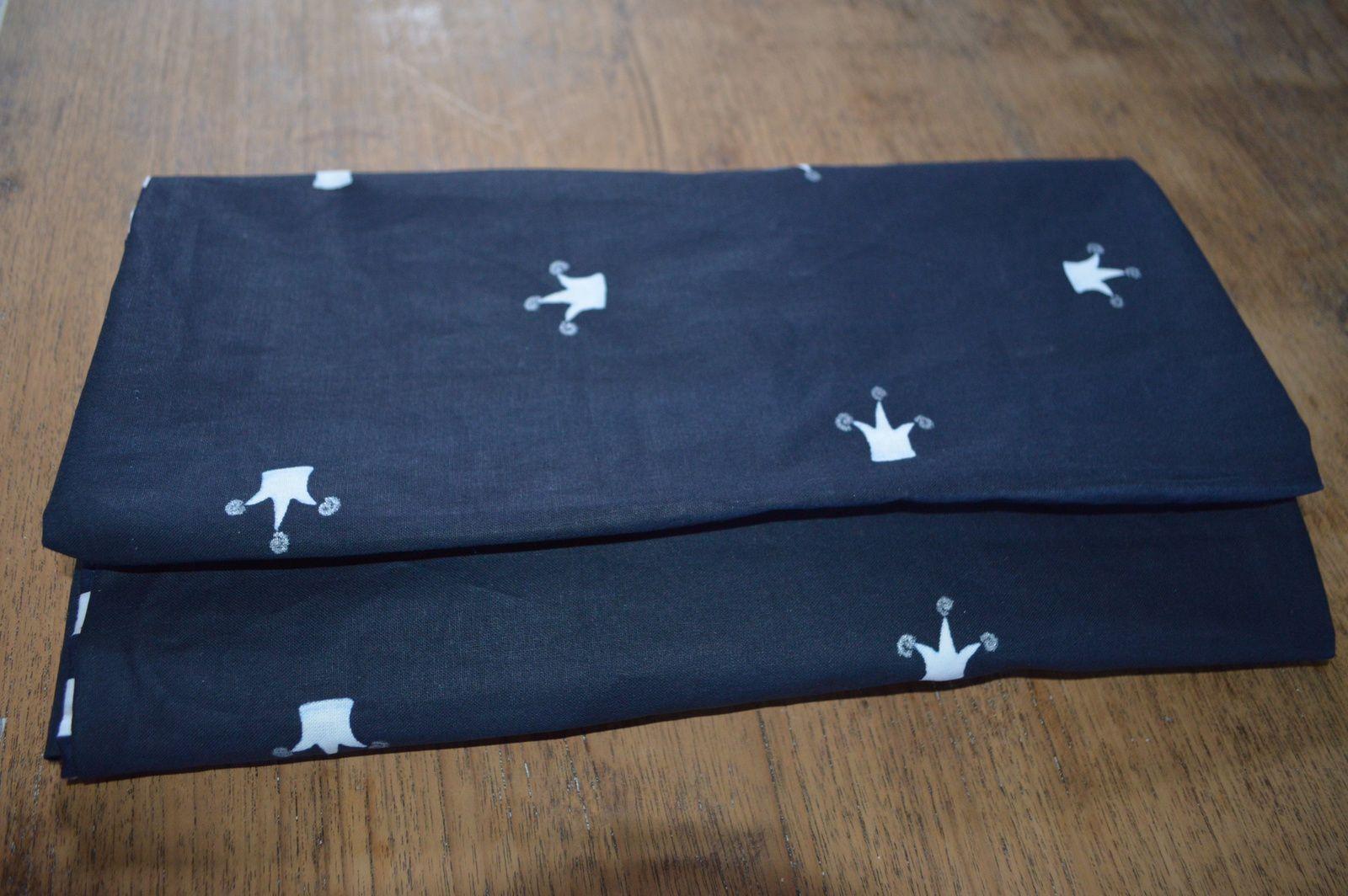 un tapis à langer nomade défi pinterest n°5