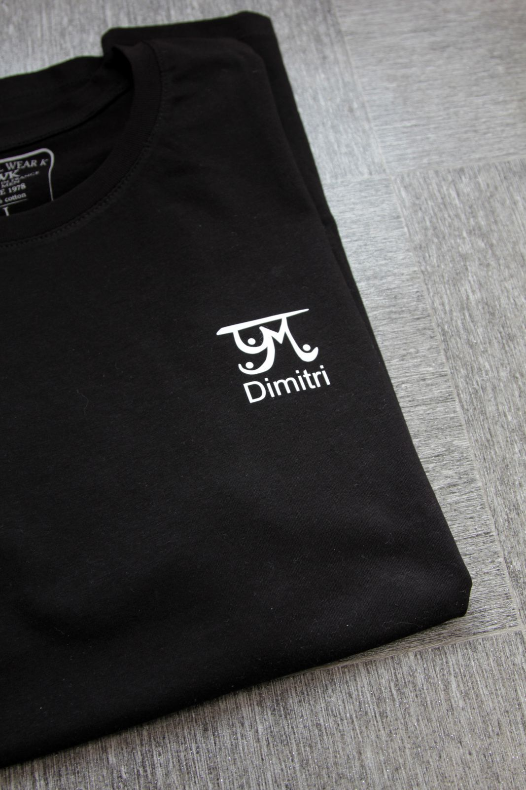 Tee-shirt Yoga !