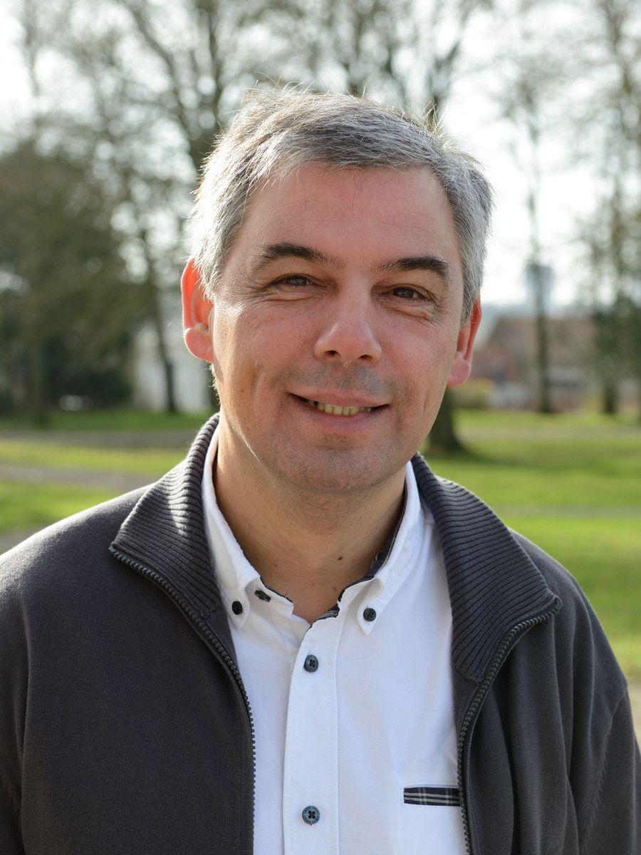 Gérard Lorenc