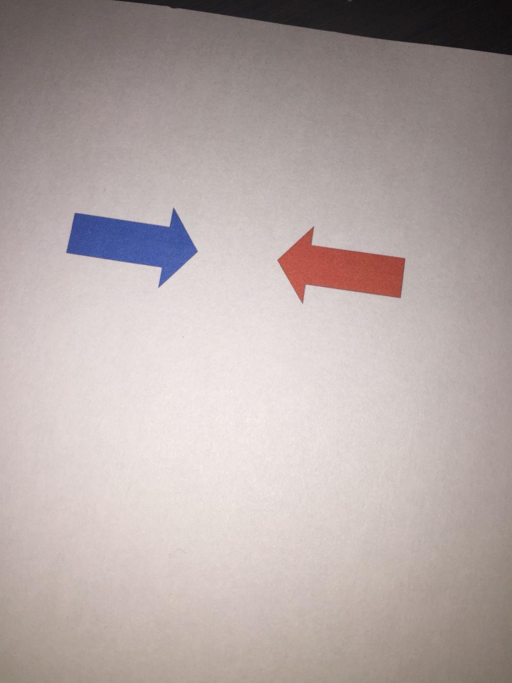 Réaliser des flèches sur PC (PDF en fin d'article)