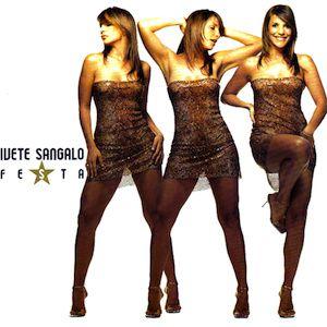 Festa (2001) - Ivete Sangalo