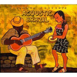 Putumayo Presents : Acoustic Brazil (1998) - Artistas Variados