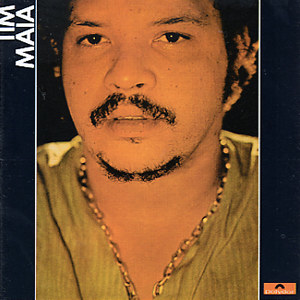 Tim Maia (1970) - Tim Maia