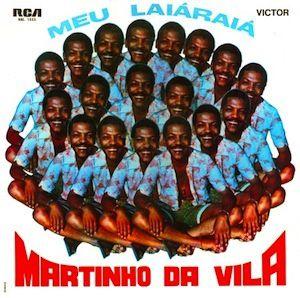 Meu LaiaRaia (1970) - Martinho Da Vila