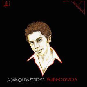 A Danca da Solidao (1972) - Paulinho da Viola