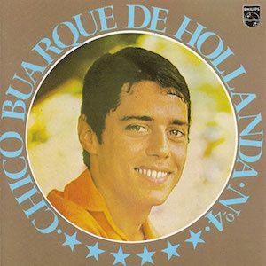 Chico Buarque de Hollanda Vol.4 (1970) - Chico Buarque