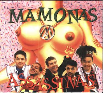 Mamonas Assassinas (1995) - Mamonas Assassinas