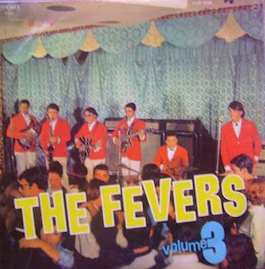 The Fevers Vol. 03 (1968) - The Fevers
