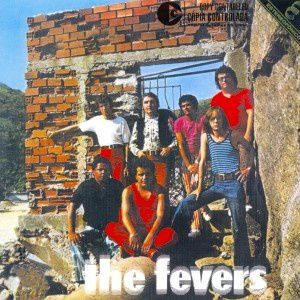 The Fevers Vol. 07 (1971) - The Fevers