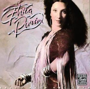 That's What She Said (1976) - Flora Purim