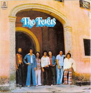The Fevers Vol. 10 (1974) - The Fevers