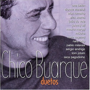 Duetos (2002) - Chico Buarque