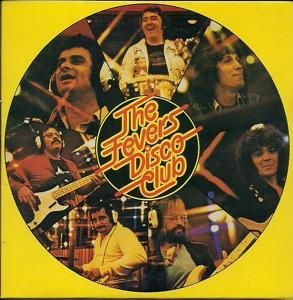 The Fevers Vol. 15 Disco Club (1979) - The Fevers