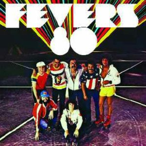 The Fevers (1980) - The Fevers
