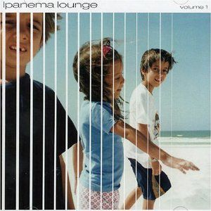 Ipanema Lounge (2004) - Bossacucanova