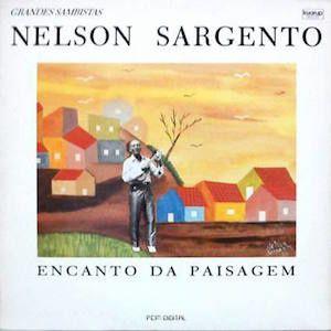 Encanto da Paisagem (1986) - Nelson Sargento