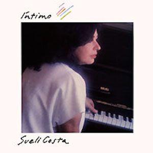 Íntimo (1984) - Sueli Costa