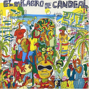 El Milagro De Candeal (2004) - Carlinhos Brown