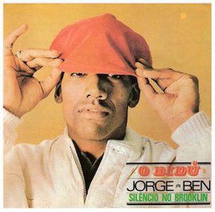 O Bidú - Silêncio no Brooklin (1967) - Jorge Ben Jor